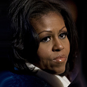Read Michelle Obama's Heartfelt Letter To Parents in Newtown, Conn.