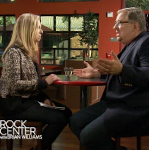 Watch: Chelsea Clinton Takes Rick Warren to Task Over Same-Sex Marriage
