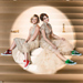 Shot of the Day: Tina Fey and Amy Poehler Rock Chuck Taylors and Lamé Gowns