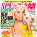 Ke$ha Discusses Bullying and Being Bisexual in Seventeen Magazine