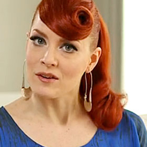 Watch: Ana Matronic on Acceptance and Antigay Violence
