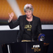 Watch: Former U.S. Women's Soccer Coach Pia Sundhage Named FIFA's Coach of the Year