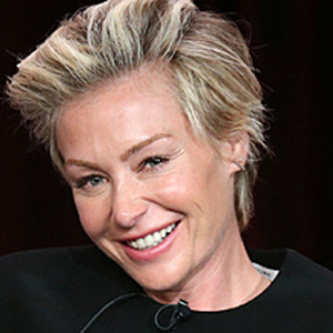 Portia de Rossi on Getting 'Arrested' Again