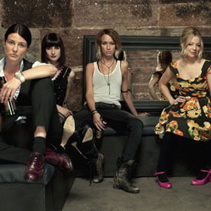 A Sad Day in Lesbian TV - 'Lip Service' Cancelled By BBC Three