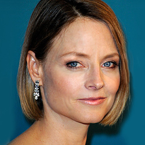 Poll: Pick a Partner for Jodie Foster!