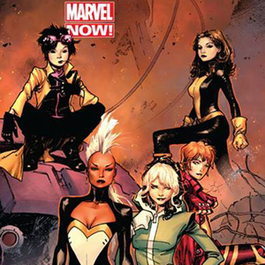Marvel Comics to Launch All-Female X-Men Series