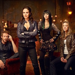 'Lost Girl' Producers Claim no Anti-Transgender Bias Intended After Accusation from GLAAD