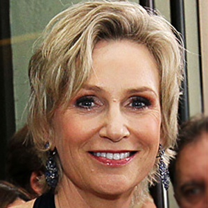 Jane Lynch Loves Jodie Foster…'s Golden Globes Speech