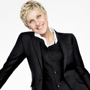55 Amazing Ellen DeGeneres Moments for her 55th Birthday