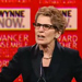 Watch: Kathleen Wynne Becomes Canada's First Out Lesbian Premier