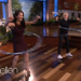 Watch: Ellen DeGeneres and Catherine Zeta Jones Hula Hoop and Sword Fight