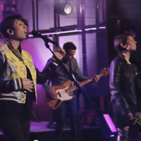 Watch: Tegan and Sara Perform 'Closer' on 'Jimmy Kimmel Live'