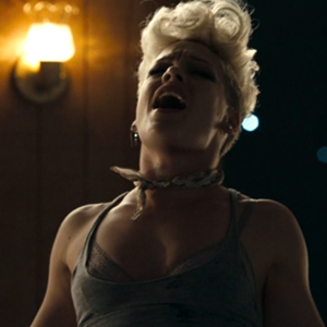 Watch: Pink's Steamy Video for 'Just Give Me A Reason,' featuring Nate Ruess