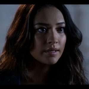 Pretty Little Liars Ep. 3.18 Recap: Emily Does Hypnotherapy, Spencer Speaks French