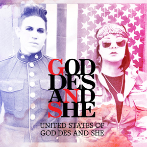 Exclusive: Welcome to 'The United States of God Des and She'