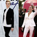15 Award Worthy Women Walk the Red Carpet in Sexy Suits