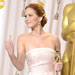 Top Eight Oscar Night Reasons to Adore Jennifer Lawrence Even More