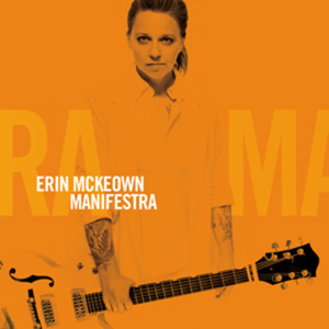 Listen: Erin McKeown's Newest Track, Co-Written by Rachel Maddow