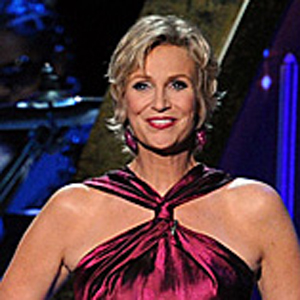 Our Favorite Shots of Jane Lynch All Dressed Up