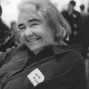 Out Bisexual Feminist Kate Millett Inducted into National Women's Hall of Fame
