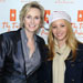Jane Lynch and Lisa Kudrow Are 'Dropping the Soap' Together