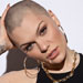 Shot of the Day: Jessie J Shaves Head for Charity - Is Beyond Hot
