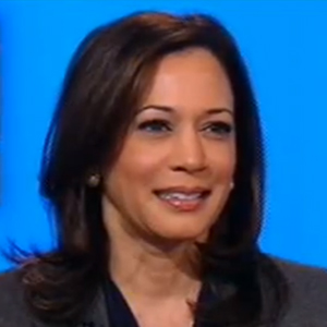 Watch: California AG Kamala Harris Makes the Case for Marriage Equality in Under A Minute