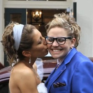 Hey SCOTUS, Are You Going To Tell Us These Lesbians Aren't Married?