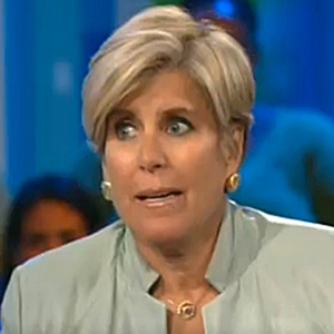 Watch: Suze Orman Destroys Conservative Opposition to Marriage Equality