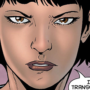 Batgirl's Roomie is DC Comics' First Out Trans Woman