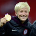 Out Soccer Star Megan Rapinoe Gets Play in the 'New York Times'