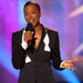 WATCH: New, Now, Next Awards Host Aisha Tyler Chokes Up Introducing Same-Sex Military Couples
