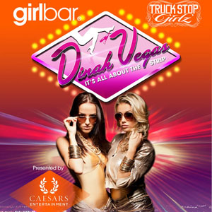 Get Ready for Girl Bar Dinah Shore Weekend in Vegas!
