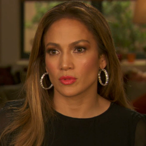 Watch: Jennifer Lopez Emotionally Reveals 'The Fosters' Is An Homage to Her Lesbian Aunt