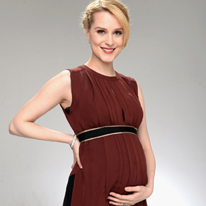 Pregnant Evan Rachel Wood Is Old Enough to Know Who She Is: Bisexual Black Belt Who's 'A Little Weird.'