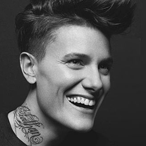 15 Reasons to Swoon Over Casey Legler, Ford's Stunning Female Male Model