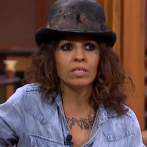 WATCH: Linda Perry's Big Mouth Meant She Couldn't Be Closeted