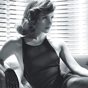 Shot of the Day: Emma Watson Goes Noir in W Magazine for Wow Factor!
