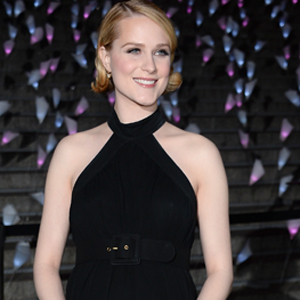 Evan Rachel Wood, Anne Rice, Join Call to End Prosecution of Teen in Lesbian Relationship
