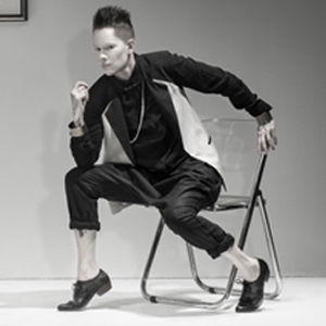 Shot of the Day: WildFang's Tomboy Line Channels Androgynous Icons Tilda Swinton, Gwen Stefani, Marlene Dietrich