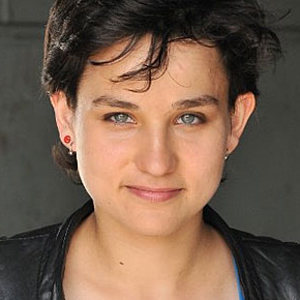 Meet The Killing's Scrappy Lesbian, Bullet, and The Fierce Young Actor Who Plays Her