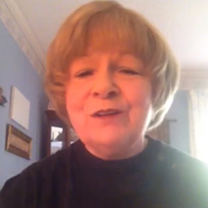 WATCH: Grandma Gray's Marriage Equality Song Is The Sweetest Thing We've Ever Heard