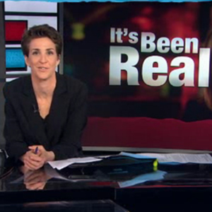 WATCH: Rachel Maddow Eviscerates Michele Bachmann's Inaccuracies, Warns Against Her Influence