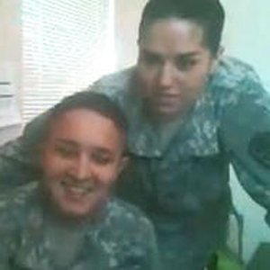 Lesbian Military Couple to Get Free Dream Wedding — From Condom Company