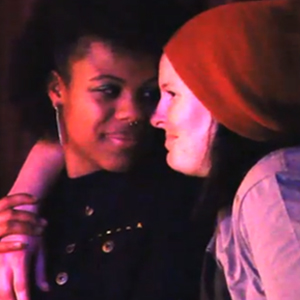 WATCH: Macklemore Proves It's All the 'Same Love' with Lesbian Proposal at Nebraska Show