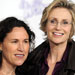 Jane Lynch and Wife Lara Embry to Divorce