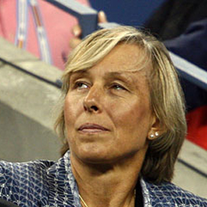 Martina Navratilova, Billie Jean King Among First Inductees to Gay and Lesbian Sports Hall of Fame