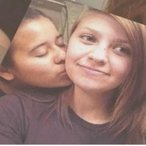 One Year After Texas Attack, Lesbian Shooting Survivor Still Misses Her Girlfriend