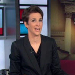 WATCH: Rachel Maddow's Five Best Moments From Last Week's Historic Rulings on Civil Rights