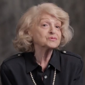 WATCH: Edie Windsor on Coming Out, Her Love Story, and How Times Have Changed